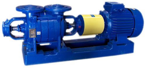 Насос Hydro-Vacuum SA.80(SB.80)