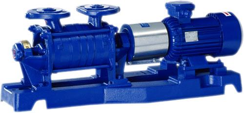 Самовсасывающие насосы Hydro-Vacuum SKA