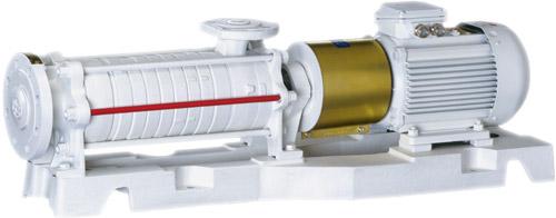 Hydro-Vacuum SKC насосы