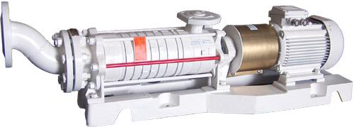 Hydro-Vacuum SKD насосы