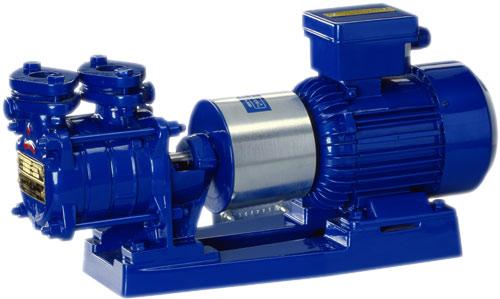 Hydro-Vacuum SKG Самовсасывающие насосы